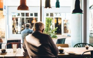 Looking after Mental Health and Wellbeing in Older Age