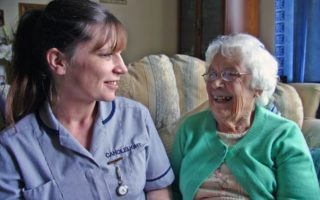 The Five ESSENTIAL Qualities of a Care Worker