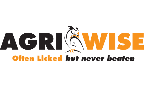 agriwise logo and website - created by Stable Design