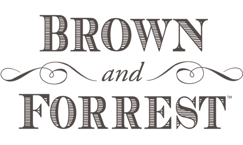 Brown and Forrest logo