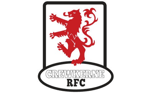 Crewkern RFC logo