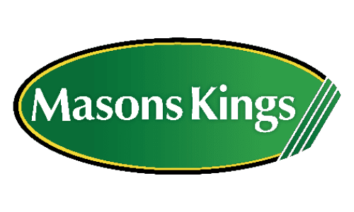 Masons Kings Logo