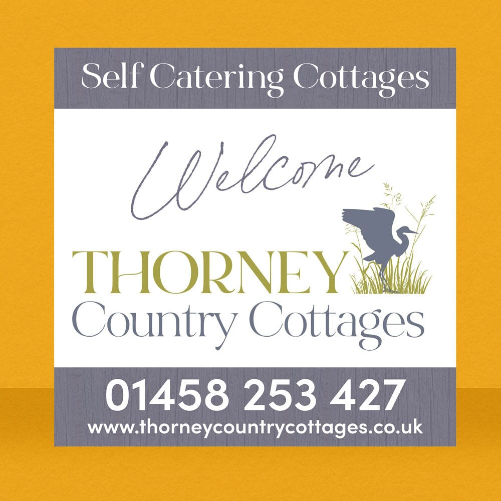 Thorney Country Cottages Signs & Signage