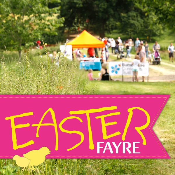Easter Fayre at Frogmary Green Farm, South Petherton