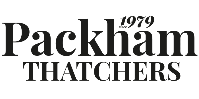 Packham Thatchers Logo