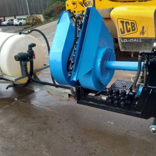 Victair Orchard Sprayer for sale | CMC Crop sprayer for sale