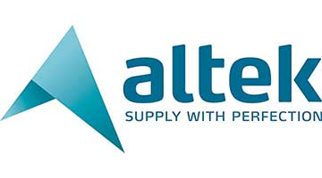Altek logo - Suppliers