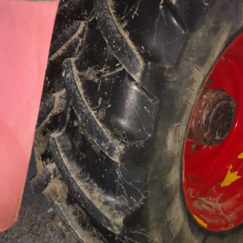 Clayton C4105 Buggy tires for sale near Cornwall