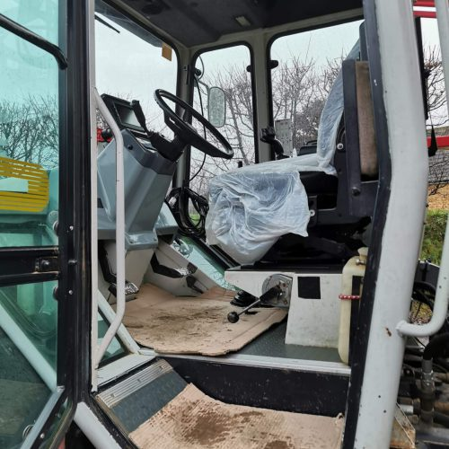 Clayton C4105 Buggy for sale