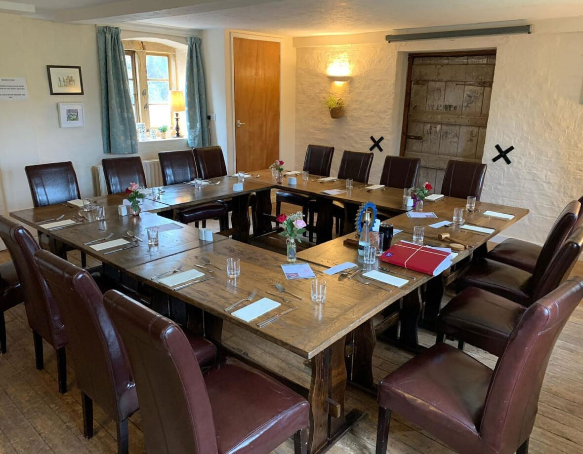meeting space crewkerne area