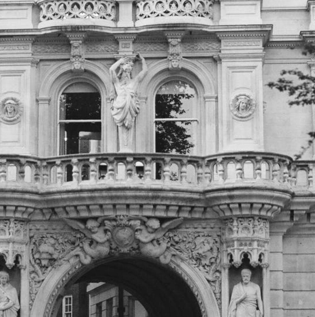Royal Courts of Justice | Near Peachey & Co LLP