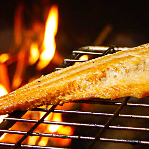 Brown & Forrest Smoked Fish