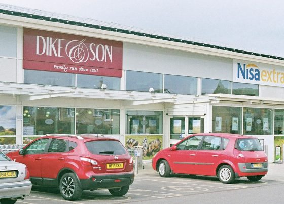 Dikes and Son - Brown & Forrest Smoked food supplier