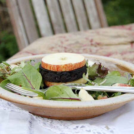 Smoked Black Pudding - Brown & Forrest
