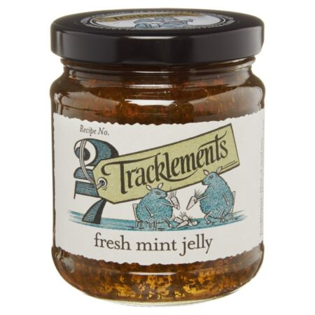 Tracklements Fresh Mint Jelly