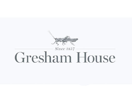 Gresham House logo | Peachey & Co LLP Client