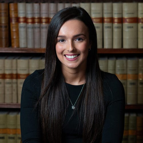 Bianca Harding - Paralegal at Peachey & CO LLP