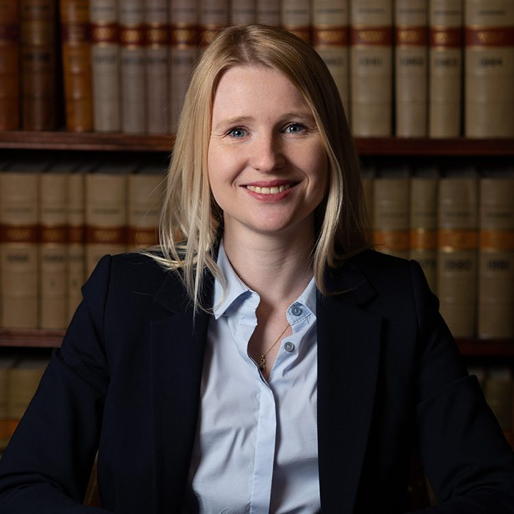 Cecilie Elisabeth Mortensen - Paralegal at Peachey & CO LLP
