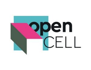 OpenCell Logo - Clients of Peachey and Co LLP