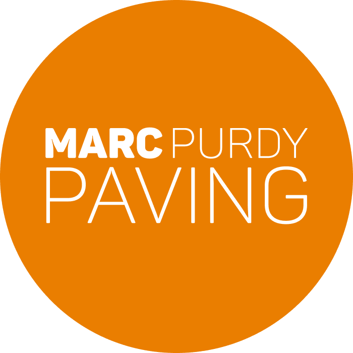 Marc Purdy Paving, Somerset